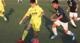Promeses en detalle (Jornada 5): el Villarreal cede ante un gran Mediterranean (1-3)