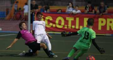 Promeses en detalle (Jornada 6): el Sevilla tumbó al Masteam y sólo piensa en repetir título (3-1)