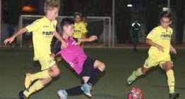 Promeses en detalle (Jornada 7) – El Villarreal salvó sobre la bocina sus opciones de estar en semifinales (2-2)