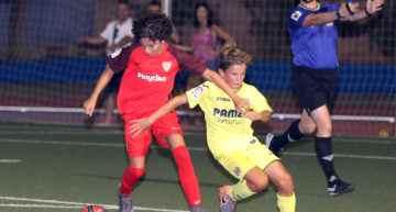 Promeses en detalle (Jornada 8) – El Sevilla FC 'mete miedo' antes de las semifinales (1-6)
