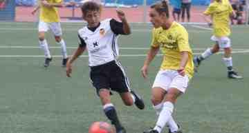 El Valencia CF define el organigrama técnico de los equipos de fútbol-8 de su Academia 2018-2019