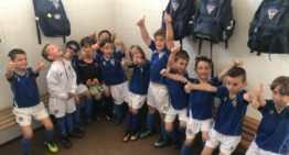 El Burriana Fútbol Base 2018-2019 echa a rodar