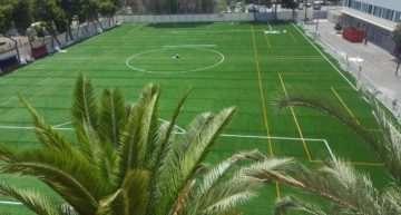 Don Bosco estrena nuevo terreno de juego en la temporada 2018-2019