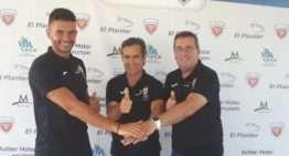 El Planter deposita su confianza en Luis Vicente Navarro como nuevo director deportivo