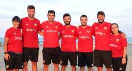 Confirmado el cuerpo técnico del Valencia CF Femenino 2018-2019