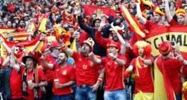 Así puedes conseguir tus entradas para el España-Croacia del 11 de septiembre en el Martínez Valero