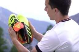 Antes y ahora: así han cambiado tus botas de fútbol en los últimos veinte años