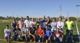 Los clubes de fútbol base de Extremadura denuncian la subida del precio del seguro