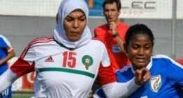 Una jugadora marroquí deserta tras disputar el COTIF en L'Alcudia