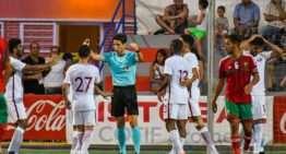 El COTIF hace historia en el fútbol español con la implantación del VAR