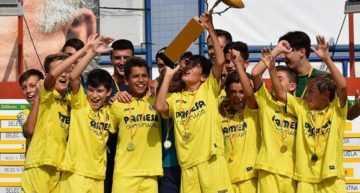 GALERÍA: Ganadores y cuadro de honor del COTIF Promeses Istobal 2018
