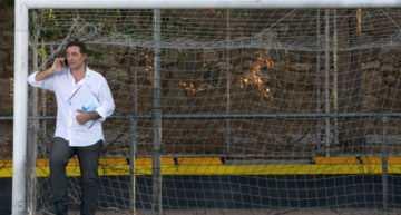 Gomar también expondrá su proyecto de fútbol sala para la FFCV este martes en La Petxina