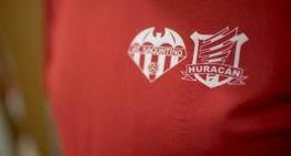 La nueva vida de Huracán CF vinculado al Atlético Saguntino: 'Padres y amigos intentamos salvar el club'