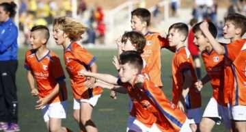 Arranca la temporada oficial de Primer Toque CF con la ambición de 'seguir creciendo'