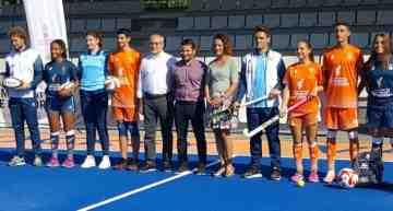 Comunitat de l'Esport: la FFCV estrenó su nueva 'piel' junto al resto de Federaciones deportivas valencianas