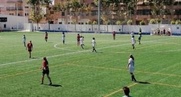 VIDEO: El VCF Femenino 'B' consiguió tres valiosos puntos en su visita a Aldaia (0-2)