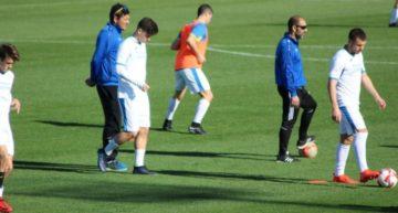 El Silla arrancará el trabajo de su fútbol base el 3 de septiembre