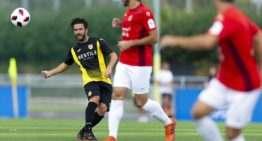 El choque de vuelta de la final de la Fase Autonómica de Copa RFEF podrá seguirse en streaming