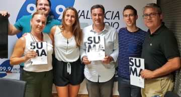 Salva Gomar (candidato a la FFCV): 'Me entristece esa campaña de odio y agresividad contra mi persona y contra mi equipo'