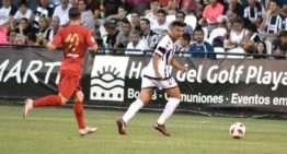 Castellón y Ontinyent debutan con buen pie en Copa del Rey