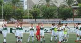 VIDEO: Los poderosos Elche y Valencia dominan tras dos jornadas en la Liga Autonómica Cadete 18-19