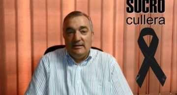 Duelo en el FS Cullera por el fallecimiento de Juan Montáñez