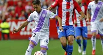 Fran Villalba empieza de cero en Soria: 'Trabajo día a día para regresar más fuerte al Valencia CF'
