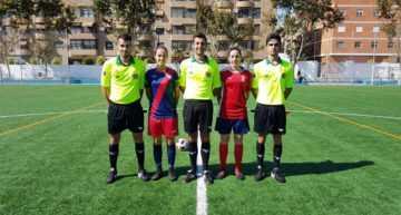 La UD Aldaia cosecha ante el Discóbolo – La Torre su segunda victoria consecutiva (2-0)