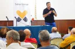 El nuevo presidente de la FFCV, Salvador Gomar, abrirá el ciclo de conferencias del XXXVI COTIF el 14 de diciembre