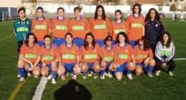 Reencuentro de leyendas del fútbol femenino de Torrent el sábado 29 de septiembre