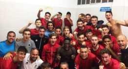 Sólido arranque del Alboraya UD 2018-2019 en todas sus competiciones de fútbol base