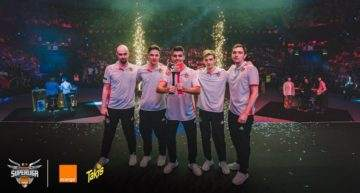 MAD Lions E.C. se proclamó en Bilbao bicampeón de España de League of Legends