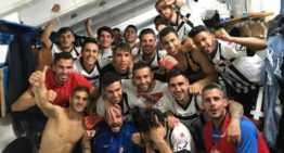 El Ontinyent pasó de fase y el Castellón cayó en la Copa del Rey