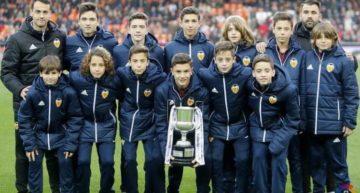 Todo listo para el arranque de los cursos en la nueva sede de GM Football Academy en Valencia