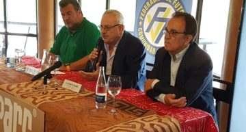 La IX edición de la Copa FFCV se presentará en el Bioparc el jueves 20 de septiembre