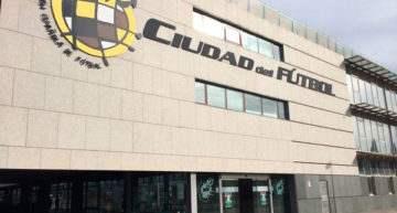 Albelda incide en la creación de una Ciudad del Fútbol FFCV como uno de los puntales de su proyecto