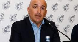 David Gordo cita a cinco valencianos para los amistosos de España Sub-17 ante Francia