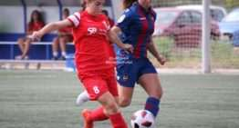 Levante y Valencia siguen invictos y el Villarreal buscará acercarse al liderato de la Segunda División Femenina