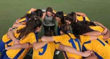 Las Selecciones Femeninas FFCV Sub-15 y Sub-17 arrancan sus entrenamientos esta temporada el martes 25 de septiembre