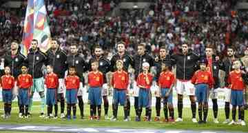 Habrá llenazo para el España-Croacia en el Martínez Valero este martes