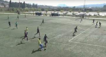 VIDEO: Resumen División de Honor Juvenil J4: Un Villarreal implacable e imbatido se pone al frente de la tabla (2-0)