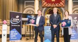 Presentada en Valencia la Copa de España de Fútbol Sala