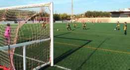 El prebenjamín 'A' del CD Roda finaliza su pretemporada con victoria