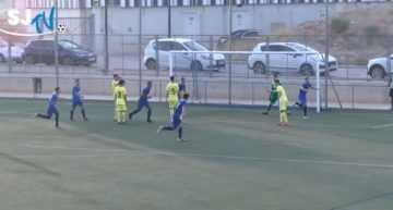 VIDEO: El Inter San Jose Valencia recuerda su gran debut en Liga Nacional Juvenil ante el Villarreal (5-0)