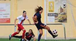 Valencia y Villarreal mantienen el pulso por el liderato en Segunda División Femenina