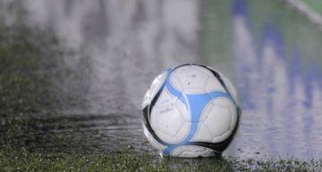 La FFCV anuncia su propuesta de fechas para recuperar la jornada aplazada por la 'gota fría'