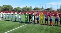 Resumen División de Honor Juvenil (Jornada 6): El Elche tumba al Atlético Madrileño y da un vuelco a la clasificación