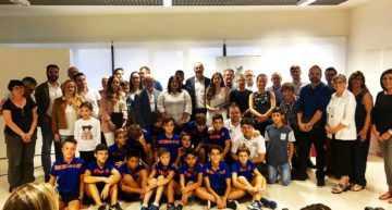 Resumen Superliga Alevín Segundo Año (Jornada 1): Dura 'bienvenida' para las escuelas debutantes