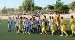 Los grupos 2018-2019 Alevines y Benjamines de la provincia de Alicante ya son oficiales
