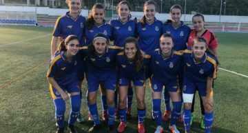Convocatoria de entrenamientos el 16 de octubre para las Selecciones Femeninas FFCV Sub-15 y Sub-17